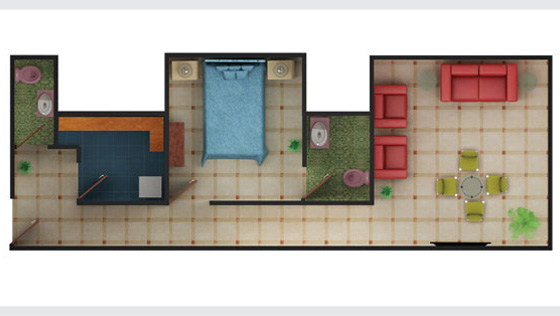 2rooms
