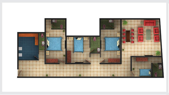 5rooms